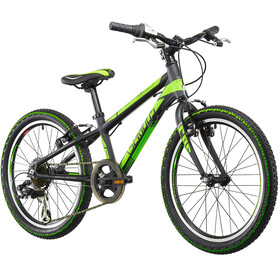 "Serious Rockville 20"" flash green"
